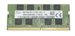 Оперативная память DDR4 8Gb 2133 Mhz SK Hynix PC4-2133 для ноутбука