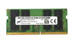 Оперативная память DDR4 8Gb 2133 Mhz Micron PC4-2133 So-Dimm для ноутбука