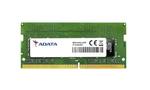 Оперативная память DDR4 8Gb 2400 Mhz ADATA So-Dimm