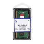 Оперативная память DDR4 8Gb 2400 Mhz Kingston PC4-2400T для ноутбука