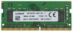 Оперативная память DDR4 8Gb 2400 Mhz Kingston PC4-2400T OEM для ноутбука