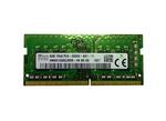 Оперативная память DDR4 8Gb 2666 Mhz SK Hynix PC4-2666 So-Dimm для ноутбука