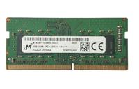 Оперативная память DDR4 8Gb 3200 Mhz Micron PC4-25600 So-Dimm