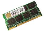 Оперативная память DDR 1Gb PC-2700 333 Mhz Transcend So-Dimm для ноутбука