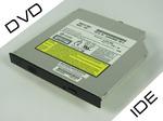 Оптический привод для ноутбука Panasonic (Matshita) UJDA760 DVD-ROM/CD-RW IDE