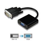 Переходник DVI-D to VGA