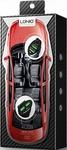 LDNIO Автомобильное зарядное устройство C502