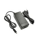 Зарядное устройство электроскутера 42 в 2 А, адаптер для Xiaomi Mijia M365, Ninebot Es1, Es2