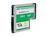 Контроллер ExpressCard 54mm USB 3.0 1 port + 1 port eSATA