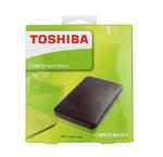 "Внешний жесткий диск 2.5"" 1Tb Toshiba Canvio Basics"