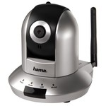 Беспроводная WiFi LAN IP веб-камера HAMA M360 (00053116)