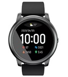 Смарт-часы Xiaomi Haylou LS05 Smart Watch Solar (Global версия)