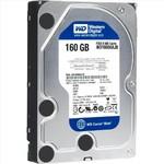 """Жесткий диск 3.5"""" WD Blue 160 GB WD1600AAJB (IDE, 7200 rpm, 8 Mb)"""
