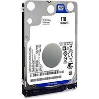 "Жесткий диск 2.5"" 1Tb Western Digital Blue WD10SPZX (5400 rpm, SATA III, 128Mb)"