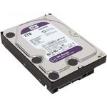 "Жесткий диск 3.5"" 2Tb WD Purple"
