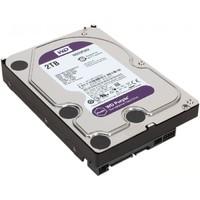 "Жесткий диск 3.5"" 4Tb WD Purple WD40PURZ"