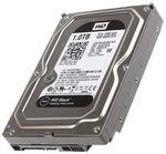 """Жесткий диск 3.5"""" WD Black WD1003FZEX (SATA III, 7200 rpm, 64 Mb)"""