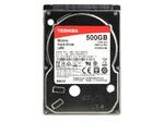 "Жесткий диск 2.5"" 500Gb Toshiba L200 HDWK105 (5400 rpm, SATA III, 8Mb)"