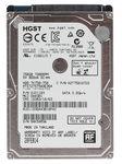 """Жесткий диск 2.5"""" 750Gb HITACHI 7K750-750 (7200 rpm, SATA II, 16Mb) для ноутбука"""