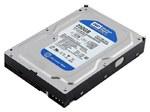 """Жесткий диск 3.5"""" WD Blue 250GB WD2500AAJB (IDE, 7200 rpm, 8 Mb)"""