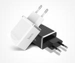 Сетевая зарядка HOCO C42A 18W Quick Charge 3.0