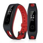 Фитнес браслет Honor Band 4 Running Version (Black/Red)