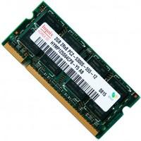 Оперативная память DDR2 2Gb 667 Mhz Hynix PC2-5300 SO-DIMM для ноутбука