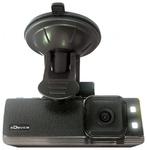 Видеорегистратор xDevice BlackBox-23G Full HD 1920x1080, 120 градусов, GPS