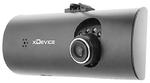 Видеорегистратор xDevice BlackBox-33 две камеры, 720p, 90 градусов