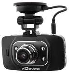 Видеорегистратор xDevice BlackBox-49G Full HD 1920x1080, 100 градусов, GPS