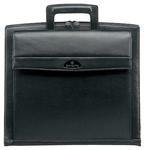 Кожаная сумка (папка) для ультрабука ноутбука Samsonite Fifinella 56L*203*09