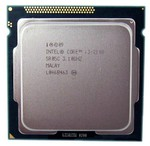 Процессор Intel Core i3-2100 Sandy Bridge (3100MHz, LGA1155, L3 3072Kb) oem
