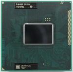 Процессор Intel Core i3-2350M (3M Cache, 2.3 GHz, 1333 MHz FSB)
