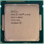Процессор Intel Core i3-4150 Haswell (3500MHz, LGA1150, L3 3072Kb) oem