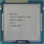 Процессор Intel Core i5-3570K Ivy Bridge (3400MHz, LGA1155, L3 6144Kb) oem