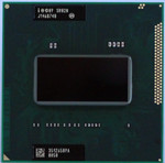 Процессор Intel Core i7-2670QM (6M Cache, 2.2 Ghz up to 3.1 GHz)