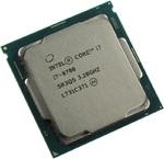 Процессор Intel Core i7-8700 Skylake (3.2 Ghz, 1151, 12 Mb) OEM
