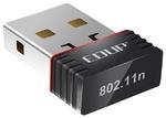 Адаптер WiFi EDUP EP-N8508 (USB 2.0, 150 Mbit, b/g/n) RTL8188CU