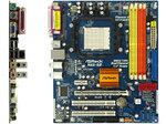 Материнская плата ASRock N68-GE (AM, AM2+, AM3, DDR2, NVIDIA GeForce 7025, microATX) oem