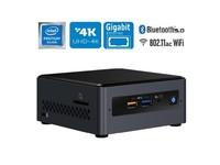 Платформа Intel NUC Kit (NUC7PJYH2) Intel Pentium Silver J5005/без ОЗУ/Intel UHD Graphics 605/ОС не установлена