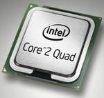Процессор Intel Core 2 Quad Q9450 Yorkfield (2660MHz, LGA775, L2 12288Kb, 1333MHz) oem