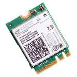 Адаптер WiFi Intel Dual Band Wireless-AC 3160 (M.2, B/G/N/AC, 433 Mbit/s, 2.4/5 Ghz)