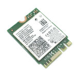 Адаптер WiFi Intel Dual Band Wireless-AC 3168 (M.2, B/G/N/AC, 433 Mbit/s, 2.4/5 Ghz)