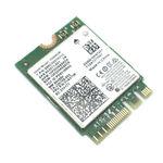 Адаптер WiFi Intel Dual Band Wireless-AC 3168 (M.2, B/G/N/AC, 433 Mbit/s, 2.4/5 Ghz)