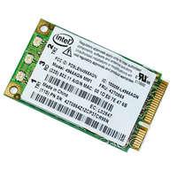 Адаптер WiFi Intel Wireless Link 4965 AGN (Mini PCI-E, B/G/N, 300 Mbit/s, 2.4/5 Ghz)