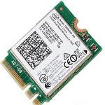 Адаптер WiFi Intel Dual Band Wireless-N 7265 (M.2, B/G/N, 300 Mbit/s, 2.4/5Ghz) 7265NGW AN