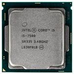 Процессор Intel Core i5-7500 Kaby Lake (3.4 Ghz, LGA 1151, 6 Mb) OEM