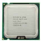 Процессор Intel Core 2 Quad Q9500 Yorkfield (2833MHz, LGA775, L2 6144Kb, 1333MHz) oem