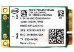 Адаптер WiFi Intel WiFi Link 5100 ABGN (Mini PCI-E, B/G/N, 300 Mbit/s, 2.4/5 Ghz)