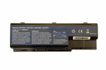 Аккумулятор ACER AS07B32 для ноутбуков Acer Aspire, TravelMate, eMachines 4800 mAh